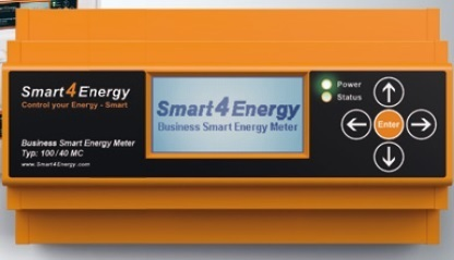 Business Smart Energy Meter