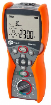Installationstester MPI-502