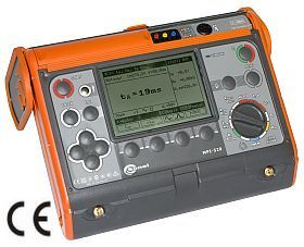 MPI-530 Installationstester